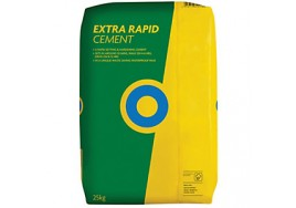 25kg Blue Circle Extra Rapid