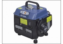 Boxxer Compact Petrol Generator 720 Watt 230 Volt With Free Delivery