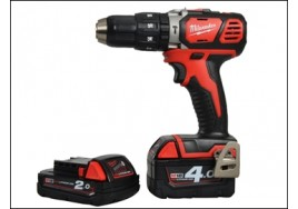 Milwaukee M18 BPD-42 18V Li-Ion Combi Drill