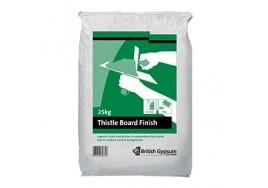 25kg Thistle Board Finish