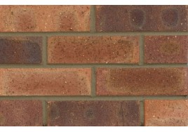 65mm Forterra Edwardian Dragfaced Brick - Per Pack 495