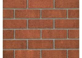 65mm Ibstock Anglian Red Rustic Brick - Per Pack 316