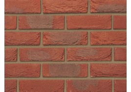 65mm Ibstock Grosvenor Autumn Flame Brick - Per Pack 430