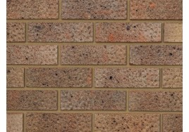 65mm Ibstock Tradesman Antique Grey Brick - Per Pack 400
