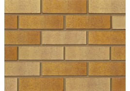 65mm Ibstock Tradesman Buff Multi Brick - Per Pack 400