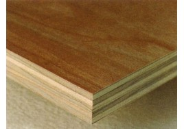 2440 x 1220 x 5.5mm WBP Plywood