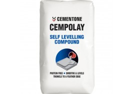 25kg Self Levelling Compound