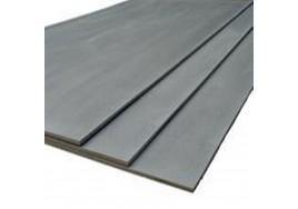 Fibre Cement Soffit Strips - 1200mm x 150mm