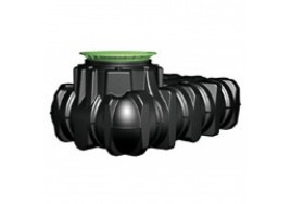 Graf Platin Shallow Tank 7500ltr Domestic
