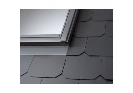 VELUX Flashings EDL 0000 – Slates up to 8mm thick