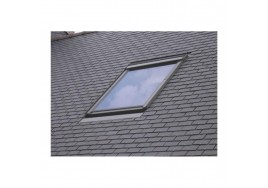 VELUX Flashings EDN 0000 – Slates up to 8mm thick - Recessed
