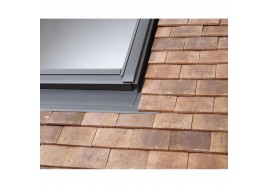 VELUX Flashings EDP 0000 – Tiles up to 14mm thick