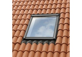 VELUX Flashings EDW 0000 – Tiles up to 120mm thick