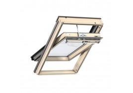 VELUX GGL 307021U INTEGRA® Pine Finish Centre Pivot Window