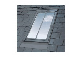 VELUX GPL SD5N2 Top-Hung Conservation Window For Slates
