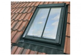 VELUX GGL SD5W2 Conservation Window For Roof Tiles