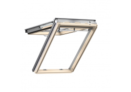 VELUX GPL 3070 Pine Finish Top-Hung Window