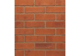 65mm Wienerberger Bamburgh Red Stock Brick - Per Pack 500