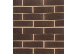 65mm Wienerberger Swarland Black Brick - Per Pack 400