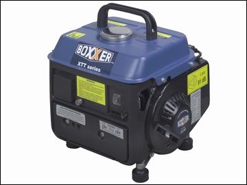 Boxxer Compact Petrol Generator 720 Watt 230 Volt With