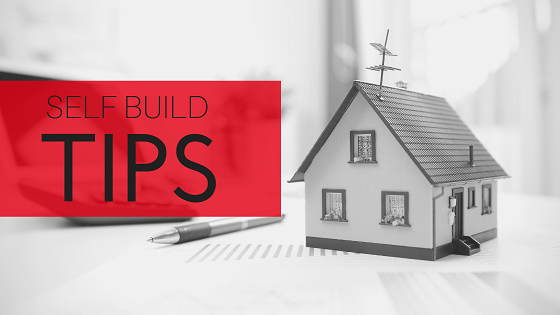 Key things to consider when building your own home