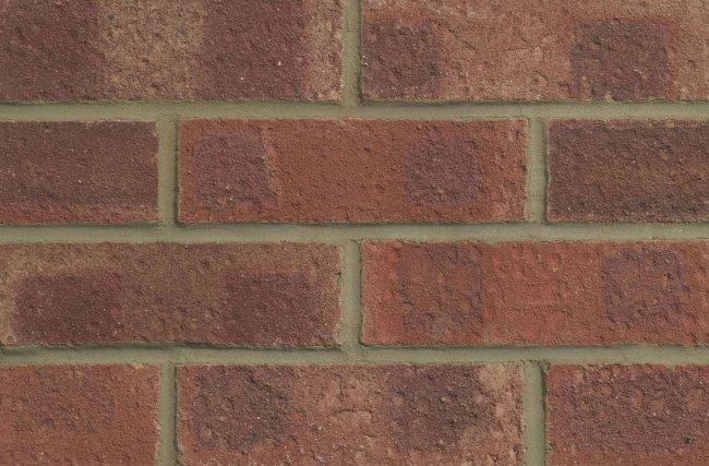 65mm Forterra Lbc London Brick Company Tudor Brick Per