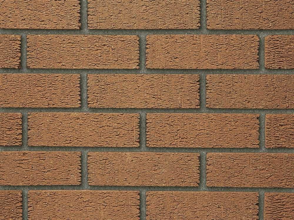 65mm Ibstock Anglian Buff Multi Rustic Brick Per Pack 316