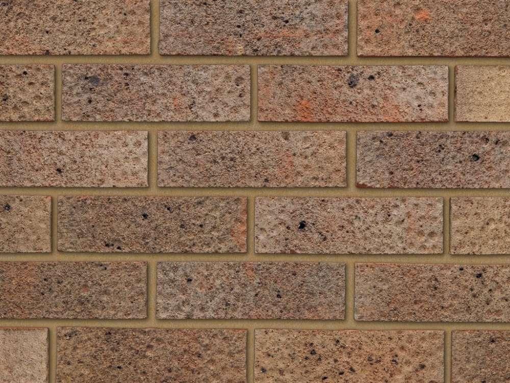 65mm Ibstock Tradesman Antique Grey Brick Per Pack 400