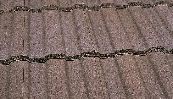 Marley Ludlow Major Interlocking Roof Tile