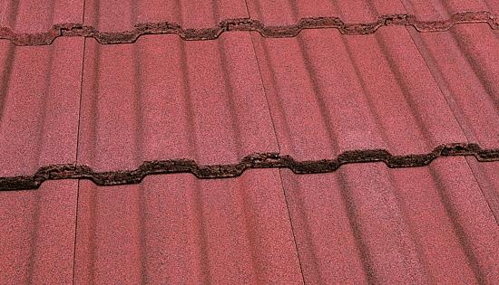 Marley Ludlow Major Interlocking Roof Tile