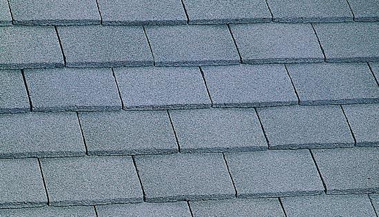 Marley Plain Tile
