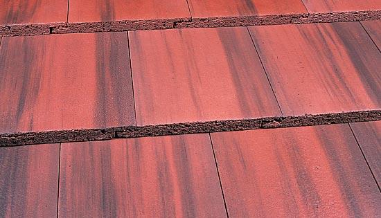 Marley Modern Interlocking Roof Tile