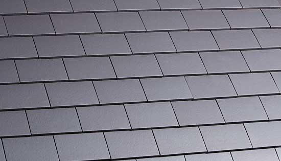 Marley Hawkins Clay Plain Tiles