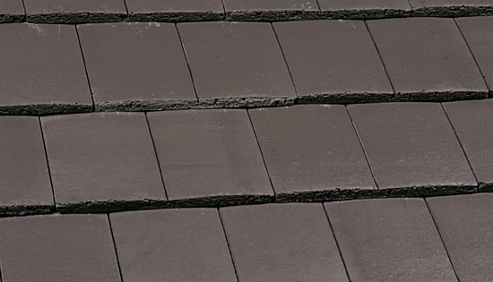 Marley Ashmore Interlocking Double Plain Tile