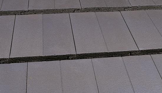 Marley Duo Modern Interlocking Roof Tile