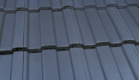 Marley Ludlow Plus Interlocking Roof Tile