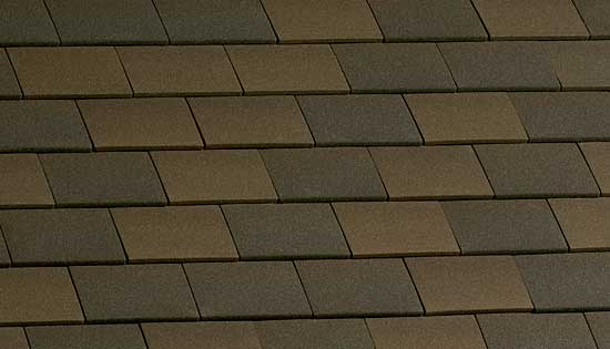 Marley Hawkins Clay Plain Tiles