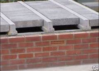 Made To Measure Concrete Beam Flooring Alternatives To