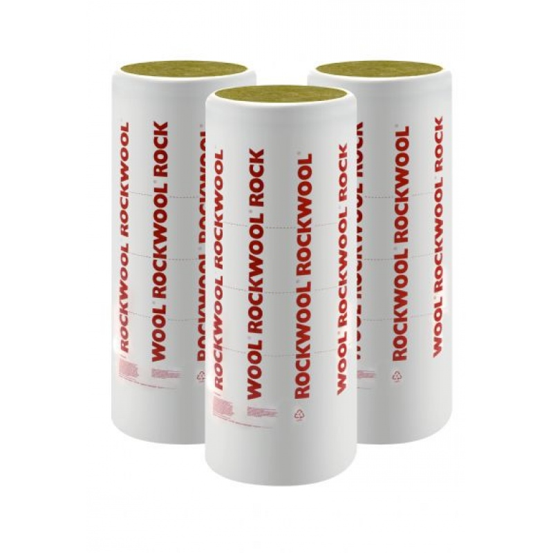 100mm Rockwool Roll Loft Insulation
