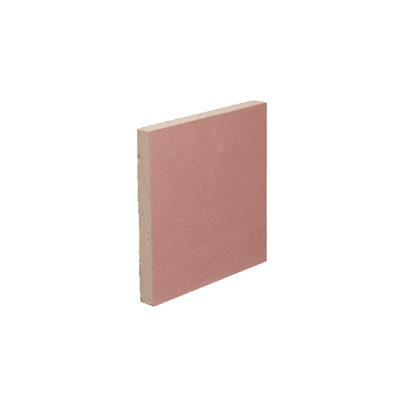 Fire Resistant Plaster : Mm fire resistant plasterboard tapered edge
