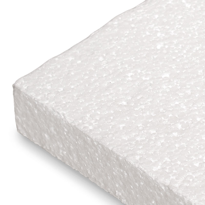 2400 X 1200 X 50mm Eps70 Sdn Polystyrene Pack Of 6