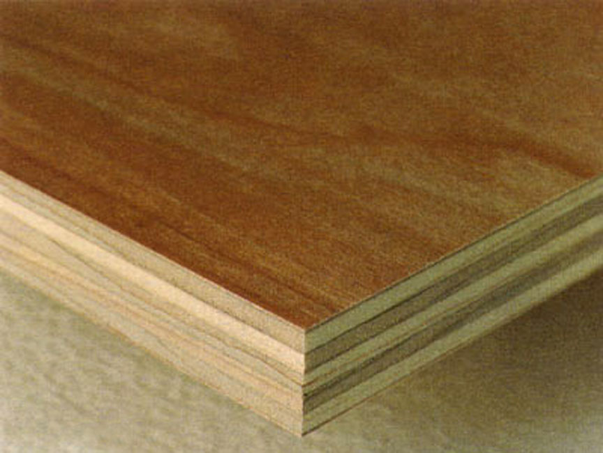 2440 X 1220 X 18mm Wbp Plywood