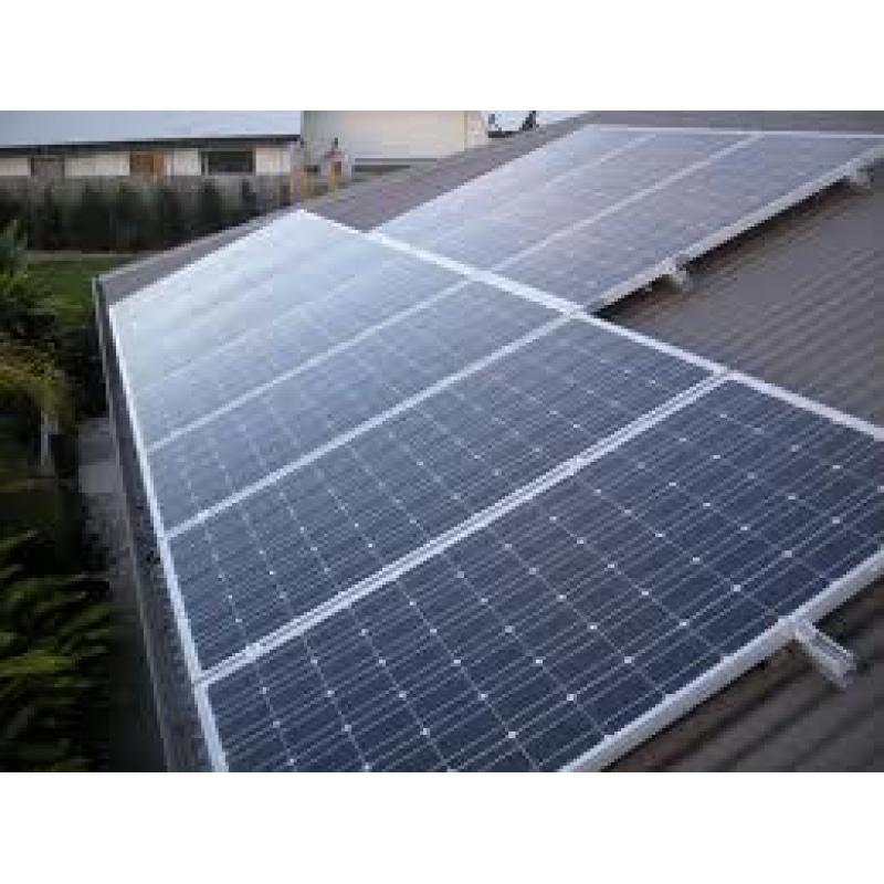 2 4 Kw Solar Panel System