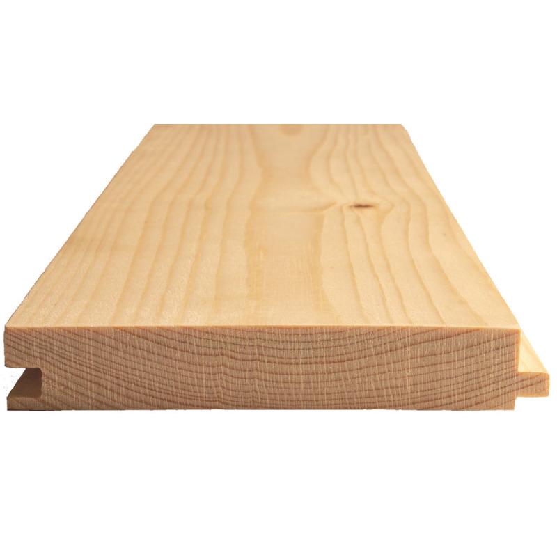25 X 150mm T G Flooring