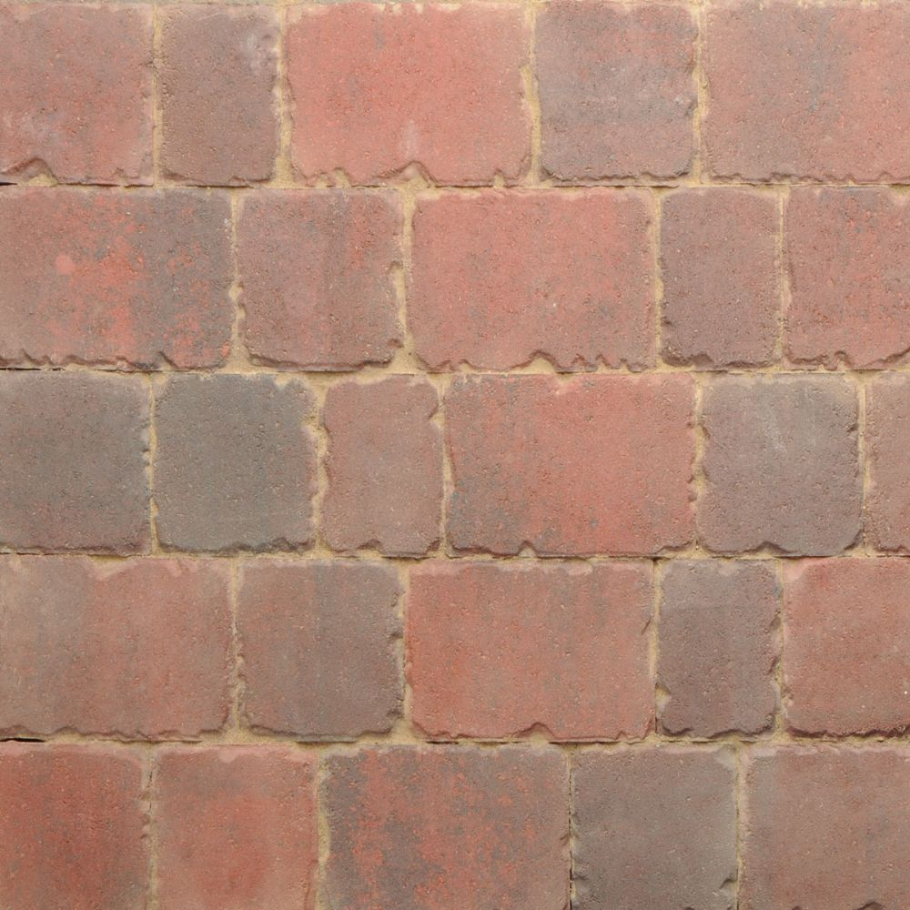 50mm Bradstone Monksbridge Block Paving Royale