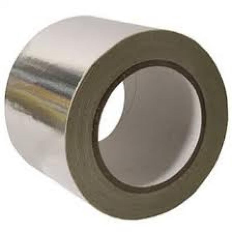50mtr Foil Tape Various Sizes