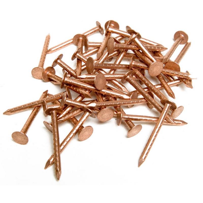 Copper Nails 38mm X 3 0mm