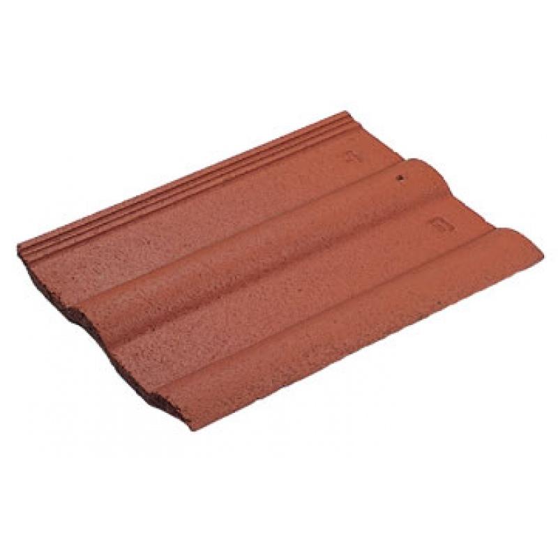 Marley Double Roman Interlocking Roof Tile