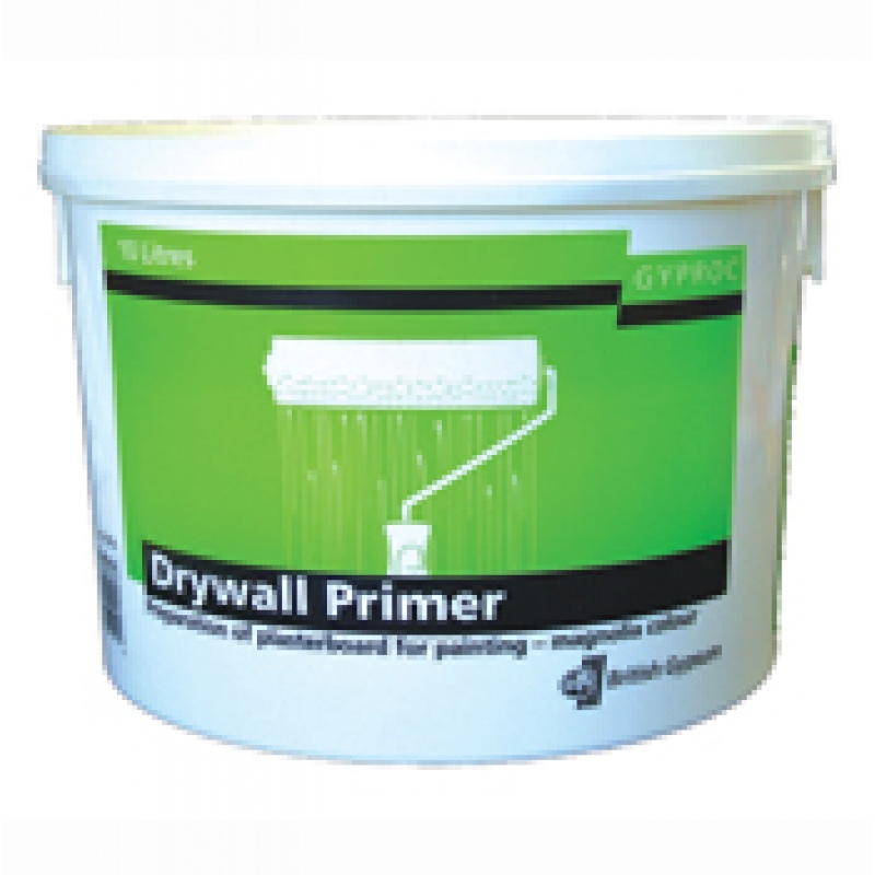 Gyproc drywall primer for Drywall delivery cost