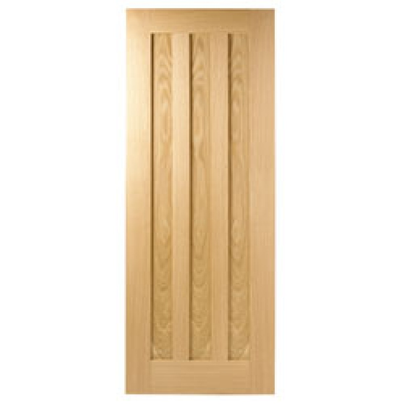 Idaho oak 3 panel 1 2 hour for 1 hour fire rated door price
